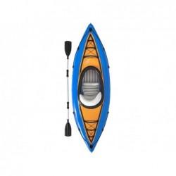 Aufblasbarer Kajak 275x81 Cm. Hydro Force Cove Champion Bestway 65115