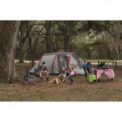 Campingzelt Mit Aufblasbarer Struktur Für 4 Personen Sierra Ridge Bestway 68078 | Poolsweb