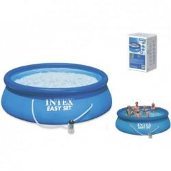 Abnehmbarer Pool 366 X 76 Cm Intex 28132 | Poolsweb