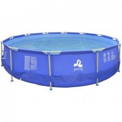 Abnehmbarer Pool Mit Filter 450x90 Cm. Jilong 10135ru