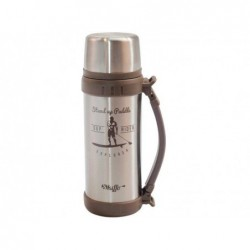 Skiffo 1 Liter Isothermischer Flaschenhalter