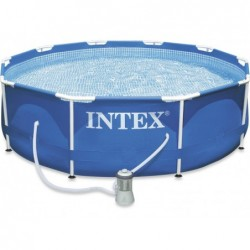 Abnehmbarer Pool 305 X 76 Cm Intex 28202