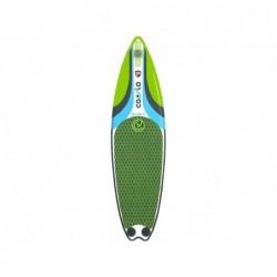 Aufblasbares Surfbrett Coasto Air Surf 6 Poolstar Pb-Cairs6b Von 180x51 Cm