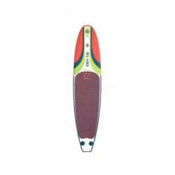Aufblasbares Surfbrett Coasto Air Surf 8 Poolstar Pb-Cairs8a Von 244x57 Cm.