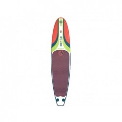 Aufblasbares Surfbrett Coasto Air Surf 8 Poolstar Pb-Cairs8b De 244x57 Cm