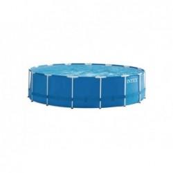 Abnehmbarer Pool Intex 28242 Metal Frame 457x122 Cm