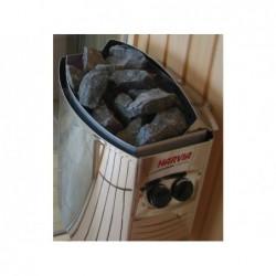 4,5 Kw Vega Elektrische Heizung Für Saunas | Poolsweb