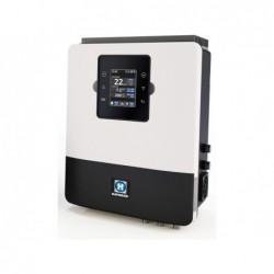 Saline Chlor Aquarite Plus 30 G / Hr Für Pools
