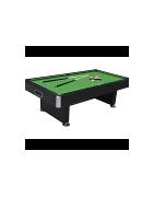 Billiards und Fußbälle | PoolsWeb